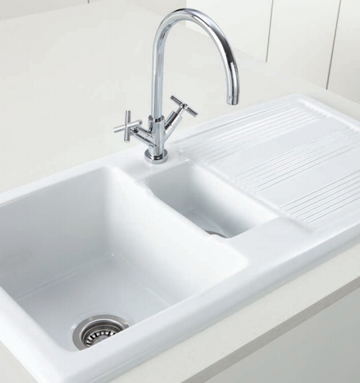ceramic sink cover