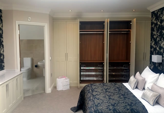 Fitted Bedrooms Surrey Main Image