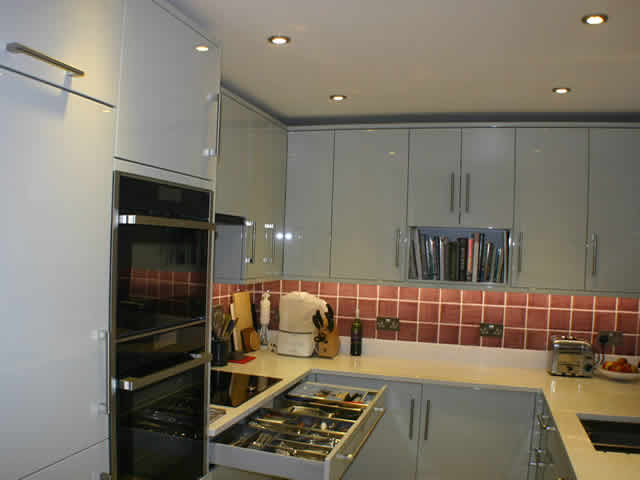 Gloss Kitchens Surrey Main Image