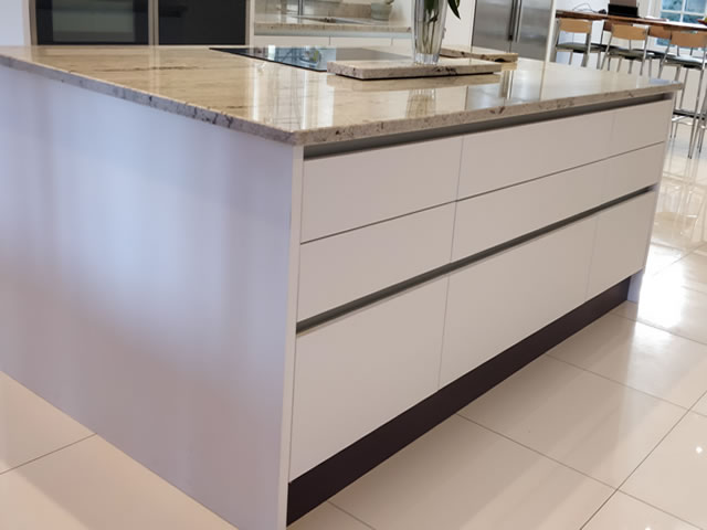 Matt Finish Kitchens Surrey Main Image