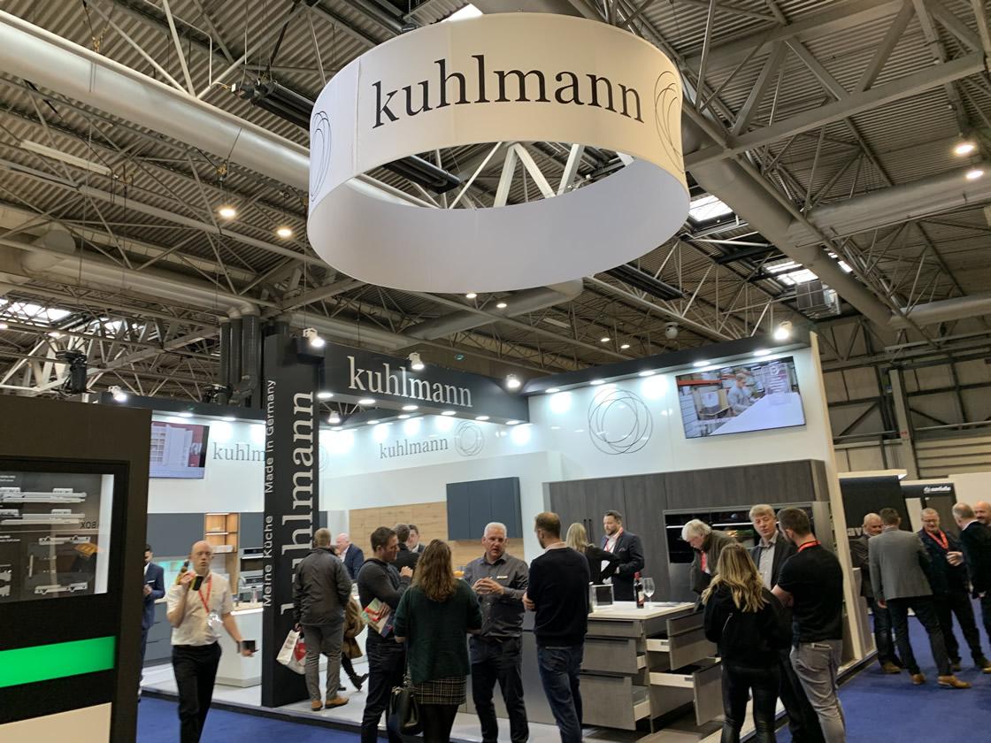 Kuhlmann stand