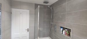 Bespoke Bathroom Installation in Redhill - Brooklands 3