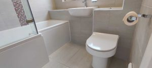 Bespoke Bathroom Installation in Redhill Surrey - Goodwin