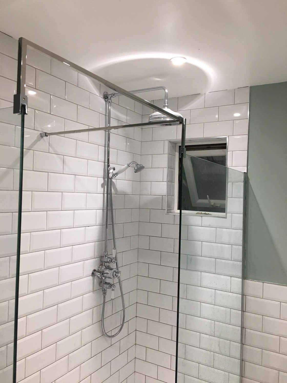 Victorian Style Bathroom Completion Pictures (13)
