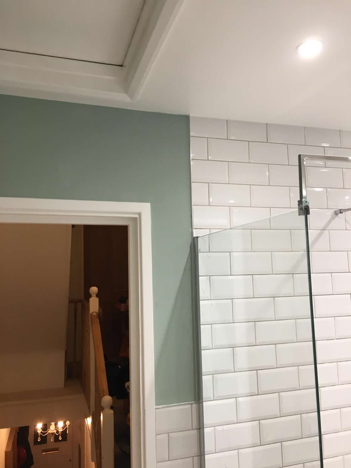 Victorian Style Bathroom Completion Pictures (19)