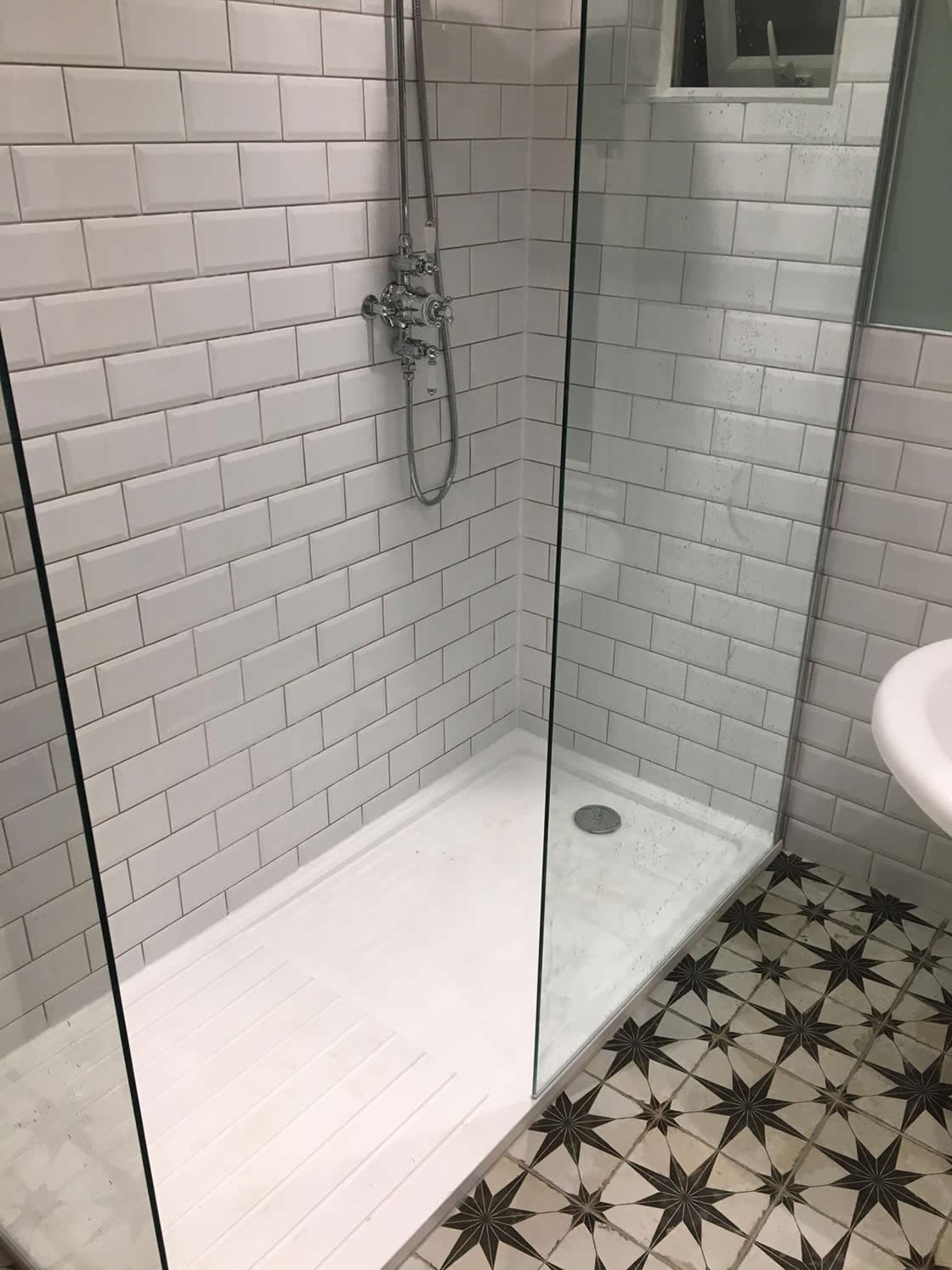 Victorian Style Bathroom Completion Pictures (20)