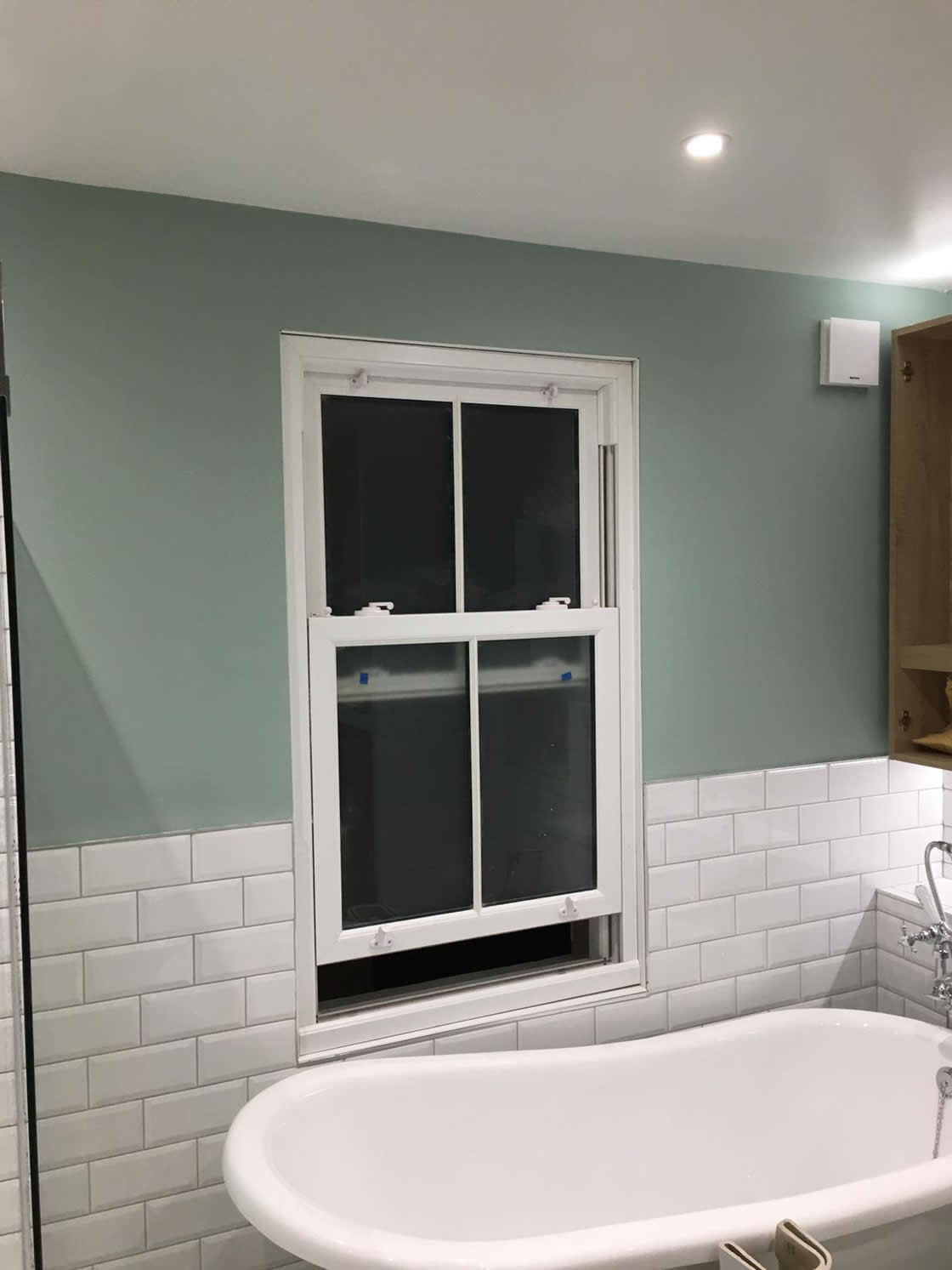 Victorian Style Bathroom Completion Pictures (8)