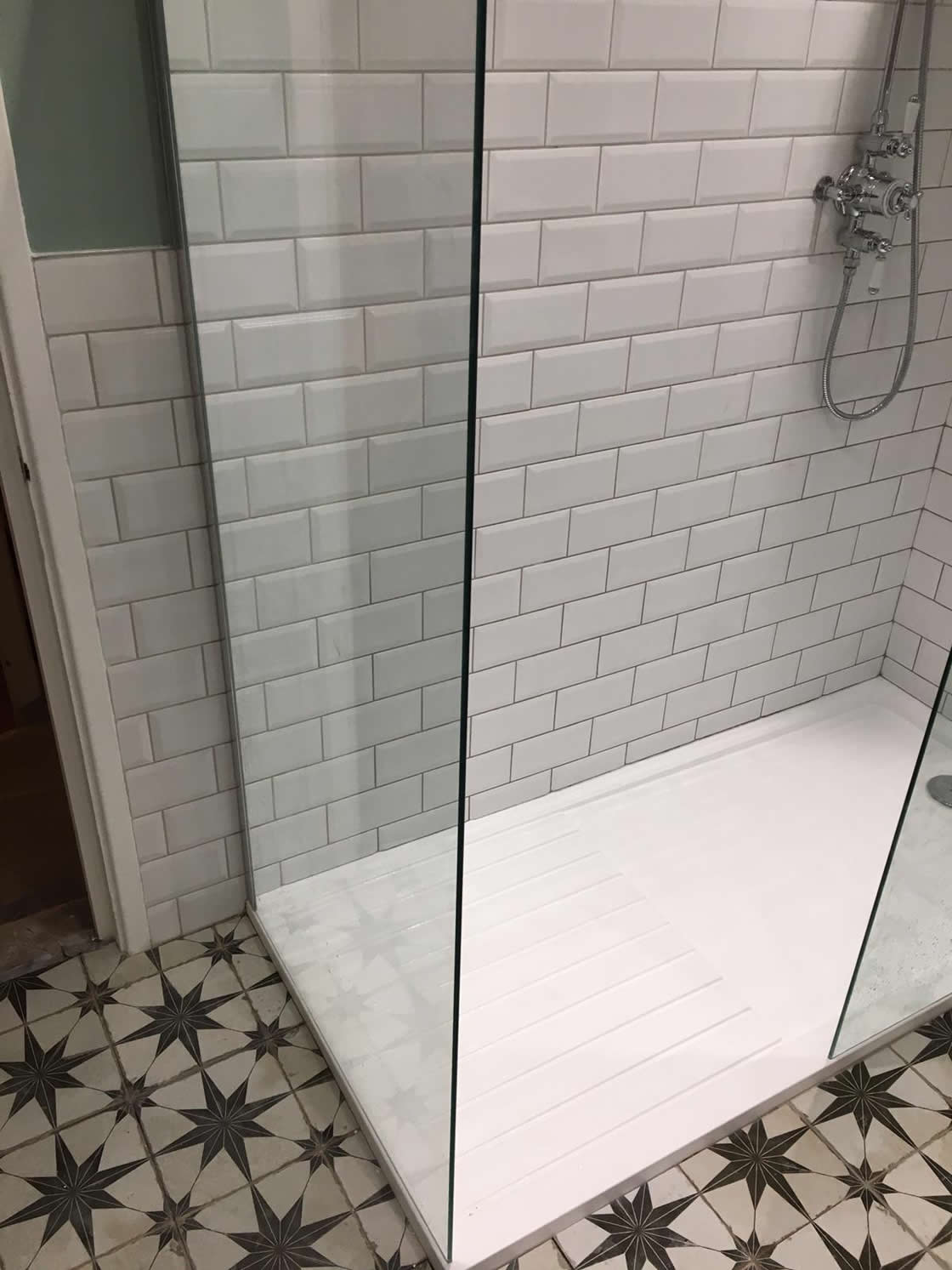 Victorian Style Bathroom Completion Pictures (9)