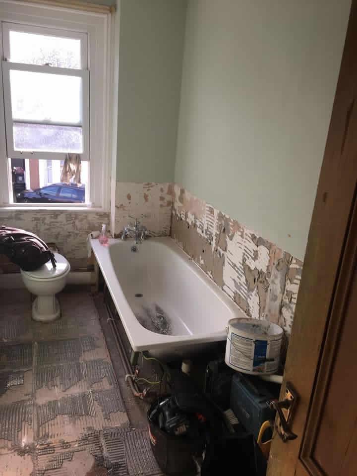 Reigate Bathroom 2