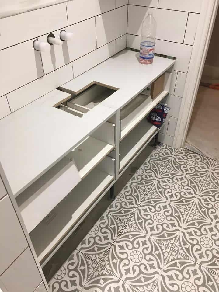 Reigate Bathroom 3
