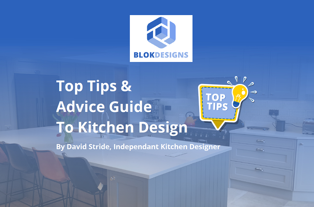 Top Tips and Advice Guide to Kitchen Design 2021 - Cover Screenshot