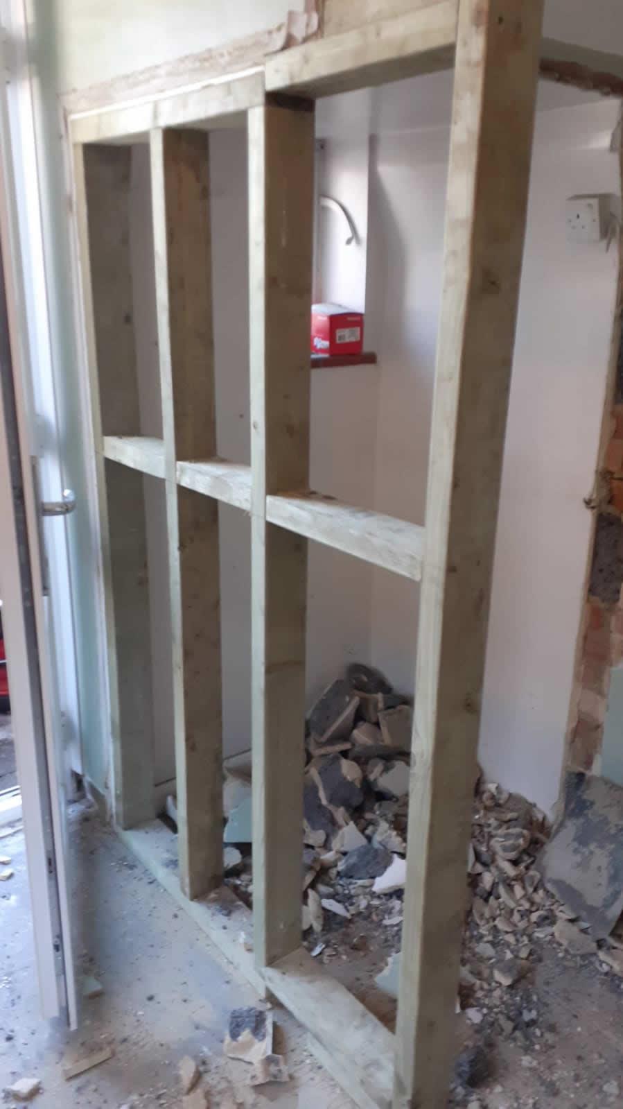 Kitchen Renovation Building Works - Punchbowl (1)