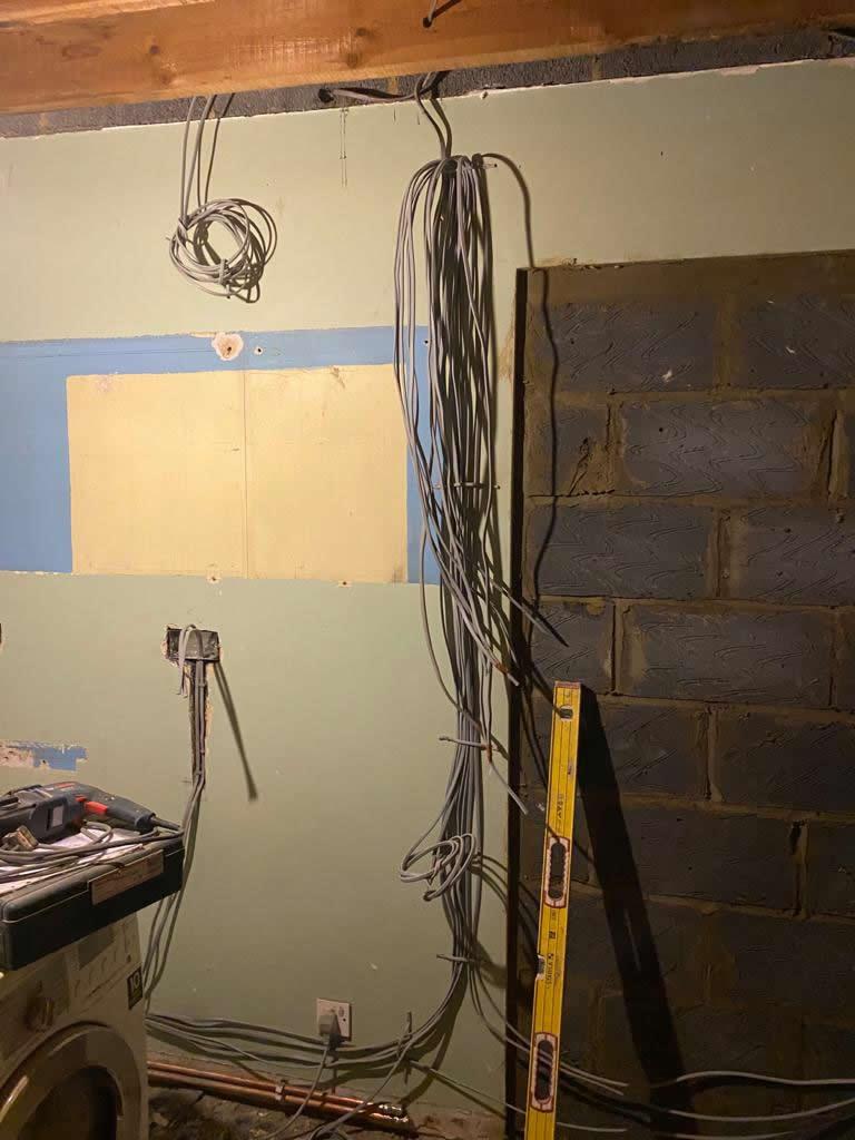 Kitchen Renovation Building Works - Punchbowl (3)