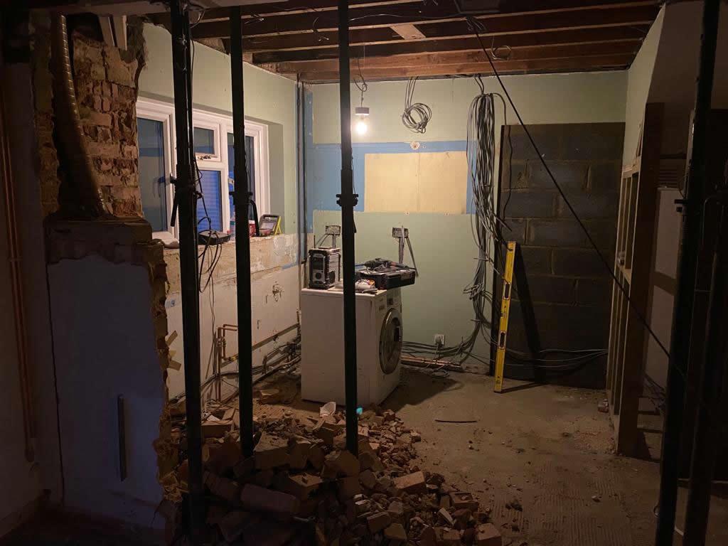 Kitchen Renovation Building Works - Punchbowl (5)