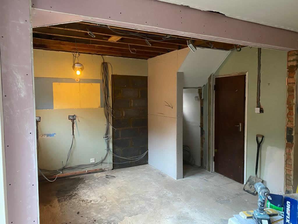 Kitchen Renovation Building Works - Punchbowl (7)
