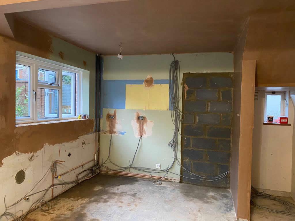 Kitchen Renovation Building Works - Punchbowl (8)