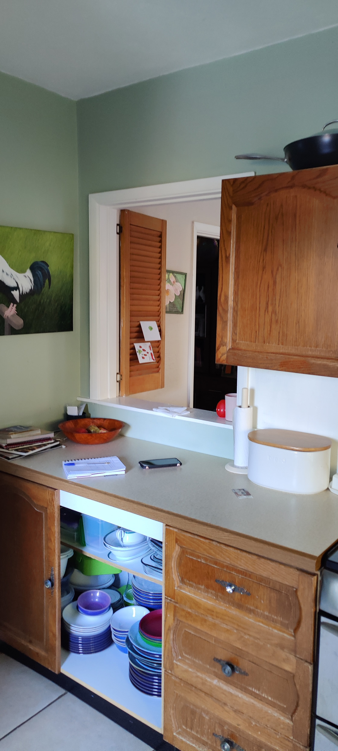 OpenPlan Kitchen Transformation Before Pictures - Punchbowl (2)