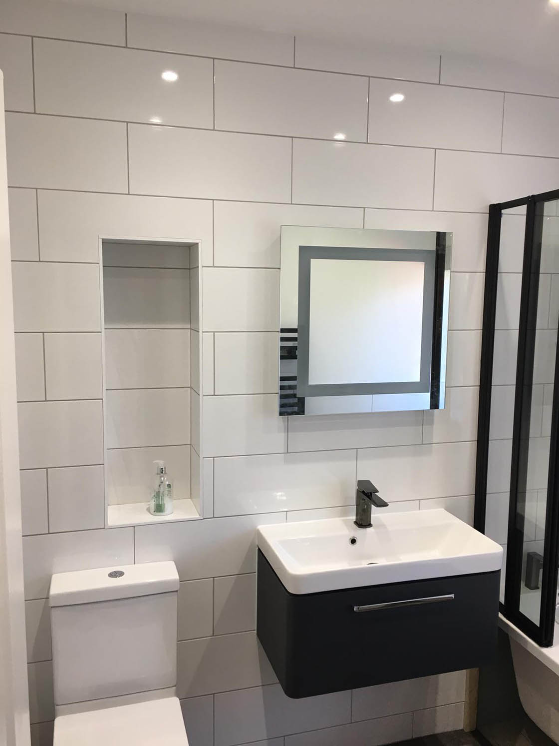 Horley Bathroom Transformation Completition Picture (8)